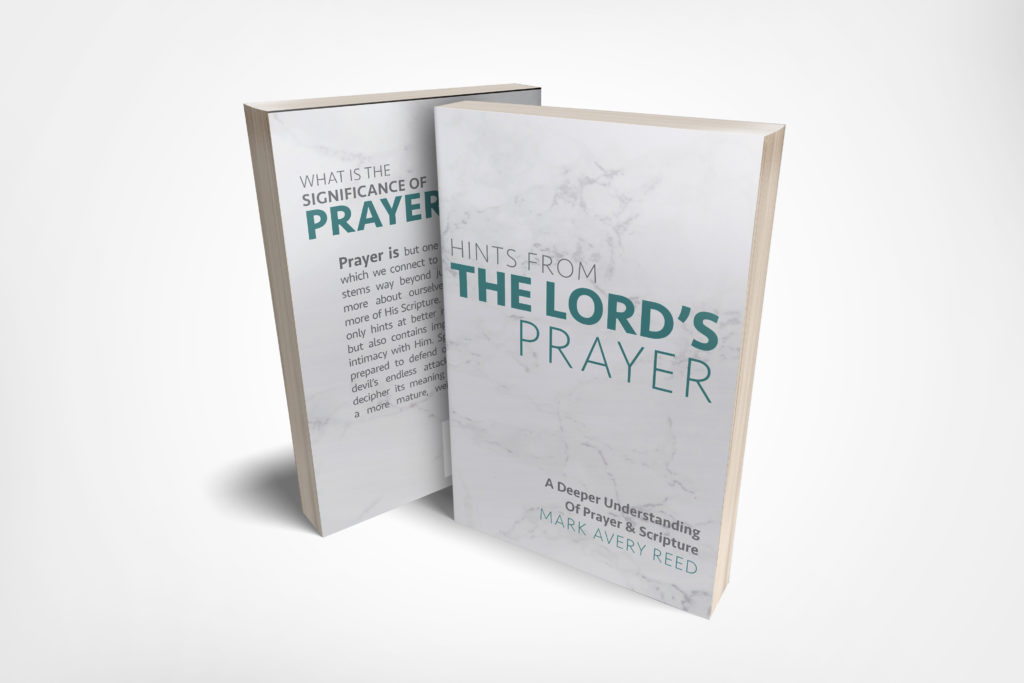 Lord-prayer-Book-Cover-Design