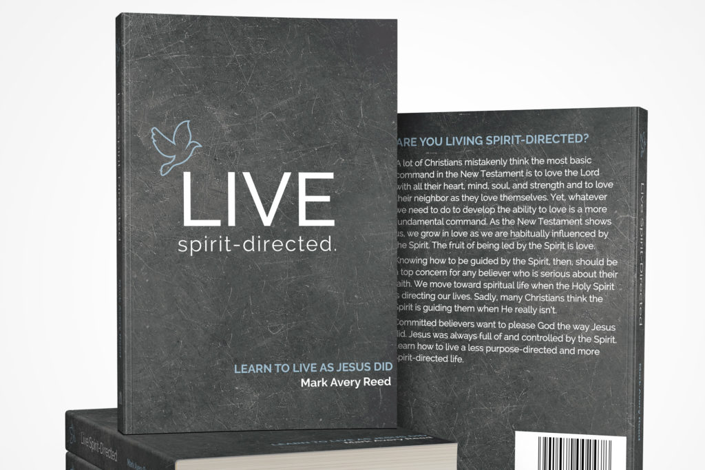 spirit-directed-Book-Cover-Design
